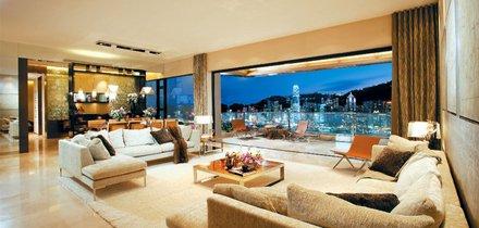 Апартаменты (квартиры) в Испании