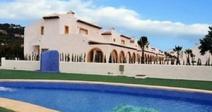 Недвижимость в Испании – таунхаусы