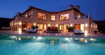 Элитное жилье в Испании