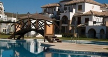 Недвижимость в солнечной Испании